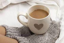 Coffee / Nautintoja...