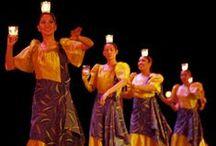 The World of Liwan / May-nila / Liwan: Philippine bamboopunk fantasy // Maynila: Philippine steampunk AU