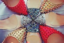 I love shoes  ❤️