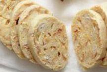 přílohy / knedlíky,brambory