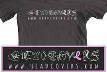 Cancer Fighting T-Shirts / T-shirts made to raise cancer awareness and promote the fight against cancer.