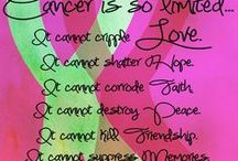 Beat Breast Cancer! / This board is dedicated to all things related to promoting breast cancer awareness.
