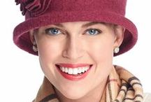 Dressy Hats / Hats that will instantly take your style up a notch! Perfect for formal occasions.