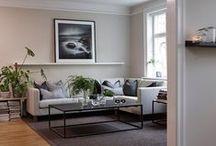 Bohus + Kristensen / Et udvalg af vore populære møbler fra serien Signature Collection by Halvor Bakke, der er skabt i samarbejde med den norske møbelkæde Bohus.