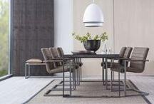 Møbelringen + Kristensen / Et udvalg af vore populære møbler fra serien Wood Story der er skabt i samarbejde med den norske butikskæde Møbelringen.