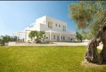 Tenuta Monticelli, Alezio, Italy / MatRed delivered a new boutique hotel in Salento, Italy. Now it is ready for your enjoyment.