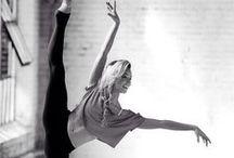 Ballet Inspiration / Beautiful ballet body