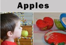 Kids - Apples. Яблоки