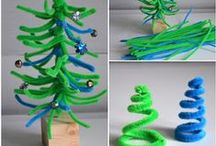 Kids - Pipe cleaner