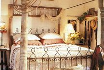 Bedroom in Texas