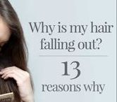 Hair Loss Support and Information / Learn about hair loss and how to cope.