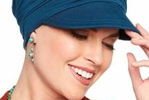 Bamboo Cancer Hats / Bamboo is the perfect fabric, so naturally, it makes the perfect chemo cap. It is silky soft, temperature regulating, moisture wicking, and has antibacterial properties, providing the most comfortable wear ever!