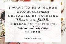 Breast Cancer Quotes & Inspiration
