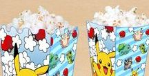 Pokemon Kids Games, How To, Party and Crafts / Pokemon Go fun for kids.  All from the Wonder Kids Blog - http://www.wayne-wonder.com/welcome/  Wonder Kids shows you how to have fun with hundreds of different themes.  Pokemon Go Recipes, Pokemon Go Crafts, Pokemon Go games and Pokemon Go Birthday Parties.
