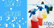 Let it Snow - Winter Family Fun from Wonder Kids / Wether indoors or out be ready to keep the kids amused as the weather gets colder.  Dozens of ideas from Wonder Kids - http://www.wayne-wonder.com/welcome/
