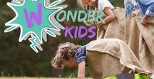 ESSENTIAL Reading digital magazine from Wonder Kids - Flipboard magazine / Wonder Kids is on Flipboard too! Our Essential Reading magazine is a collaboration effort bringing together the Wonder Kids team with some of the best Parent Bloggers and family entertainers from around the world. Check it out today for all the best parenting news, tips and advice from around the world. Take a look here - https://flipboard.com/@waynewonder