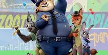 Zootropolis - Fun, Games and Birthday Parties / Wonder Kids brings you dozens of amazing ideas with a Zootropolis theme, have fun at home or put together an amazing birthday party.