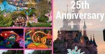 Disneyland Paris 2017 Guide, Tips & Tricks / Full Disneyland Paris guide, tips and tricks.  25th Anniversary Celebrations covered, pictures and videos, start here - https://www.wayne-wonder.com/wonderkids/2017/6/5/disneyland-paris-25th-anniversary-arrival