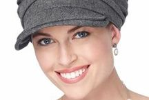 Winter and Fall Hats and Head Covers / Warm, comfy, and beautiful winter hats with full head coverage.