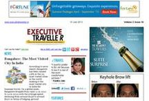 Executive Traveller Weekly