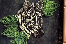 Quilling / by Barb Grigsby