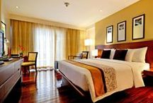 Dusit Rooms / by Dusit International