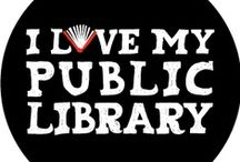 Library / by Burlington County Library System