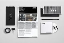 Print & Collateral / by Jonny Gotham