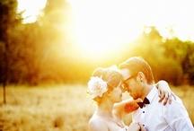 Inspirational Wedding Photographs / Beautiful wedding photographs to inspire both us and you!