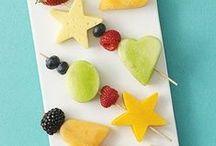 Shine Bright Kids Healthy Ideas