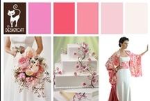 Wedding - Pink - Cherry Blossom