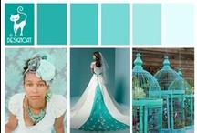 Wedding - Blue - Turquoise