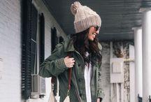 Style / Hair/Fashion