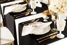 Wedding - Black & White