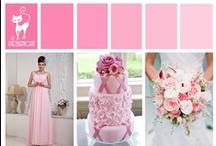 Wedding - Pink - Barbie Pink