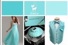 Wedding - Blue - Tiffany Blue