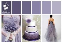 Wedding - Purple - Lavender