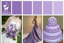Wedding - Purple - Lilac