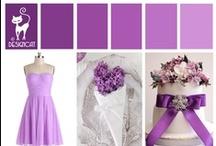 Wedding - Purple - Pinky Lilac