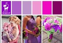 Wedding - Purple & Pink