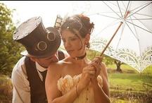 Wedding - Steampunk