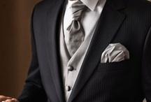 Wedding - Silver & Grey