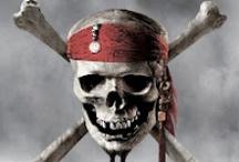 Wedding - Pirate