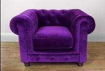 Interior - Purple