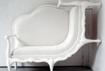 Interior - White