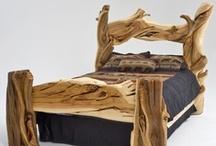 Interior - Natural Wood