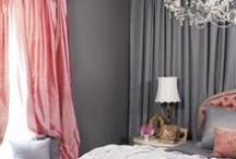 Interior - Grey & Pink