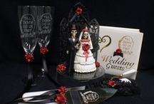 Wedding - Gothic