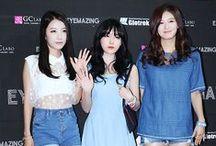 Eyemazing Launch Party Seoul 7.26.13