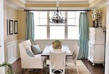 Dining Room / by H Lally